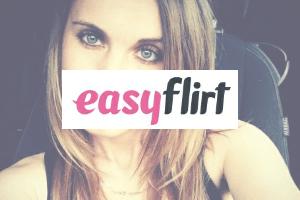 EasyFlirt-QR
