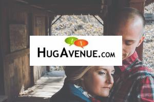 HugAvenue-QR