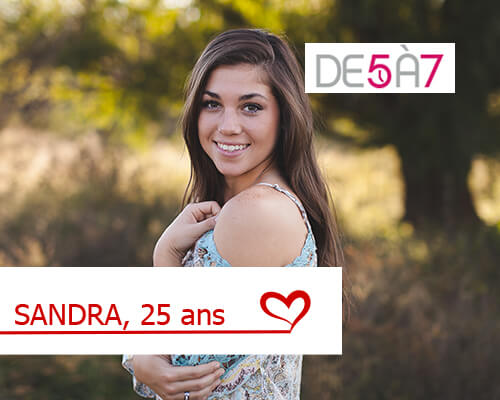 SANDRA DE5A7