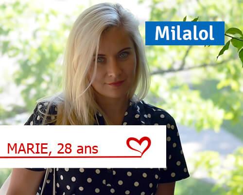 MARIE MILALOL